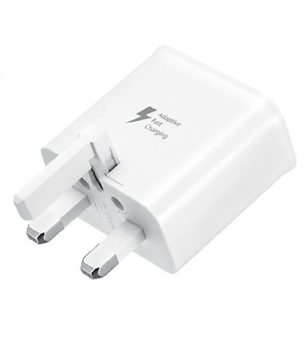 Original Samsung ETAOU83UWE Fast Charger Travel Adapter 2Amp White