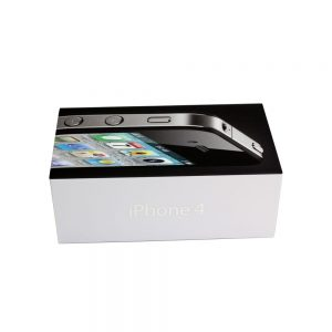 iPhone 4G Box