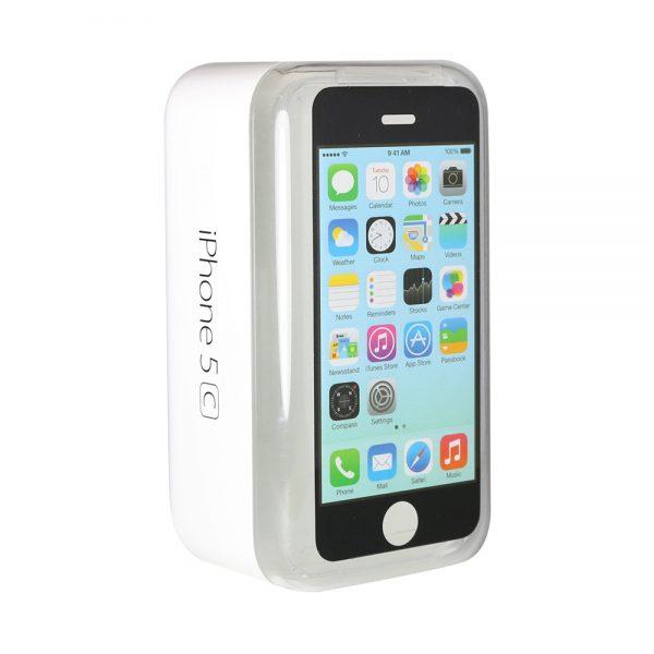 iPhone 5C Box