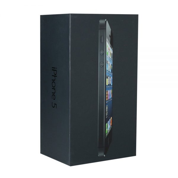 iPhone 5G Box