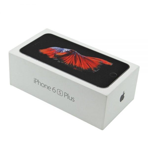 iPhone 6S Plus Box
