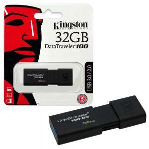 Kingston USB Flash Drive 32GB