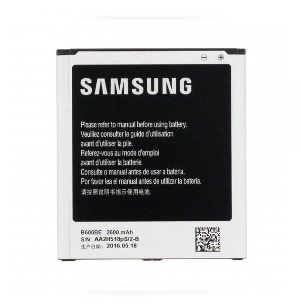 Genuine Samsung Galaxy S4 I9500 i9505 Grand 2 LTE Battery 2600mAh