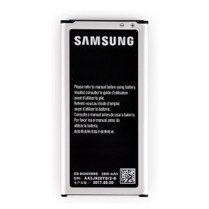 Genuine Samsung Battery Galaxy S5 G900 Bulk Pack