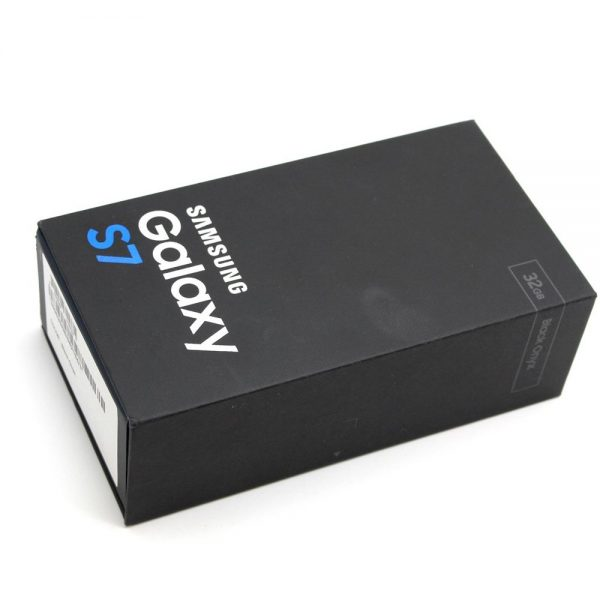 Samsung S7 Box