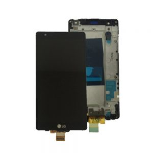 Genuine LG X Power K220 LCD Digitizer Black