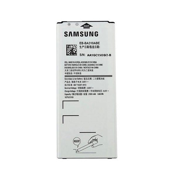 Genuine Samsung Galaxy A3 2016 SM-A310 Battery