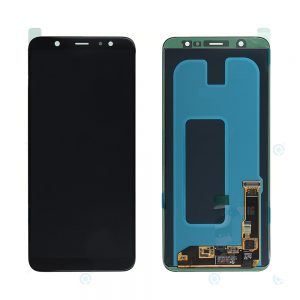 Genuine Samsung Galaxy A6+ Plus 2018 A605 SuperAmoled LCD Screen and Digitizer Black