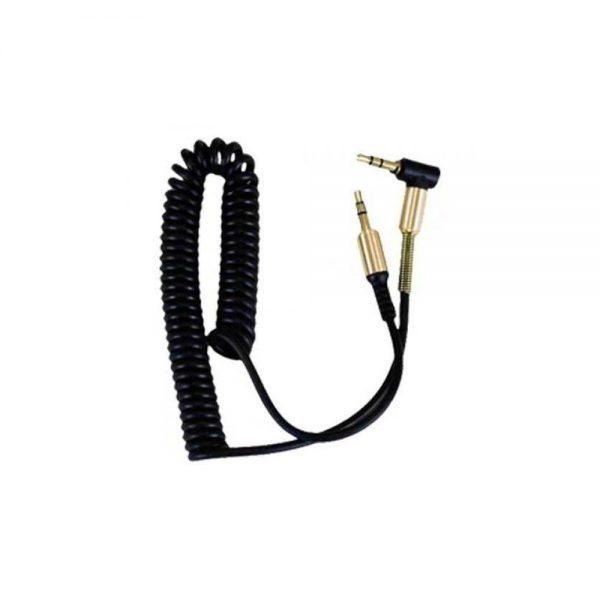 Earldom Aux Audio Cable ET-AUX 23 Black