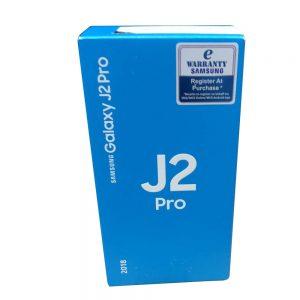 Samsung Galaxy J2 Pro 16GB Phone - Brand New & Boxed
