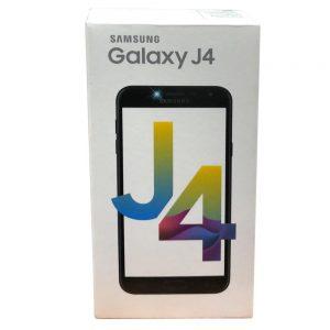 Samsung Galaxy J4 16GB Phone - Brand New & Boxed