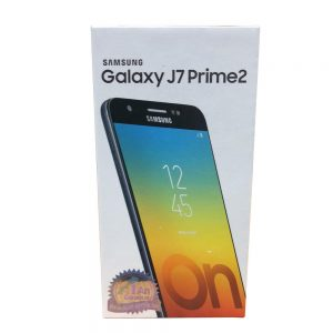 Samsung Galaxy J7 Prime2 32GB Phone - Brand New & Boxed
