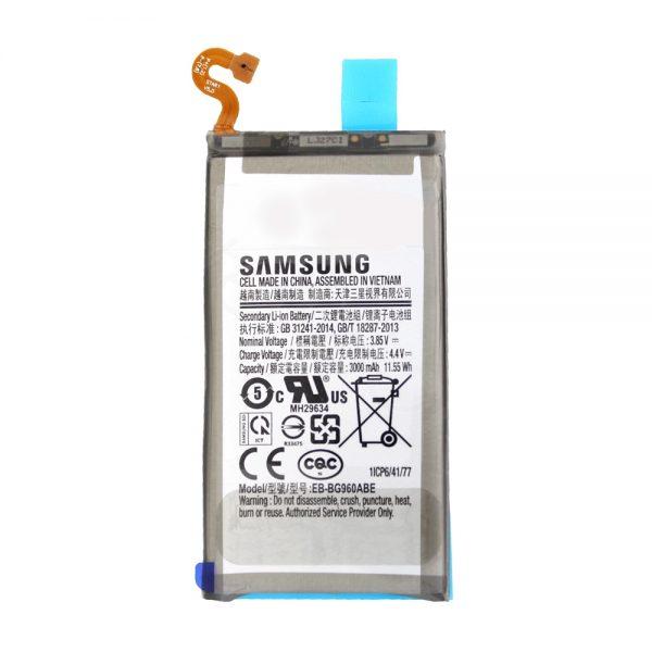 Genuine Samsung Galaxy S9 G960 Battery 3000mAh
