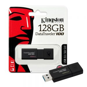 Kingston USB Flash Drive 128GB