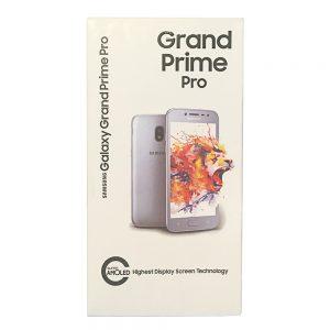 Samsung Galaxy Grand Pro 16GB Dual Sim Phone - Brand New & Boxed