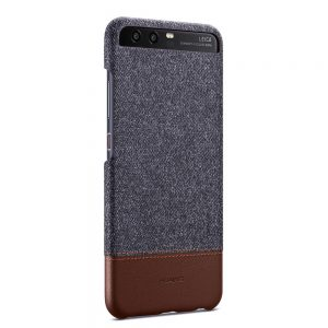 Official Huawei P10 Grey Mashup Protective Case