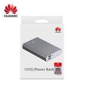 Huawei Power bank 13000 mAh with Dual USB AP007