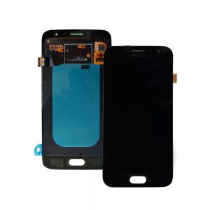Genuine Samsung Galaxy J2 Pro 2018 J250F SuperAmoled LCD Screen and Digitizer Black