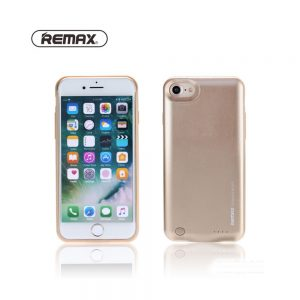Remax iPhone 6 7 8 Power Jacket Case 3400mAh
