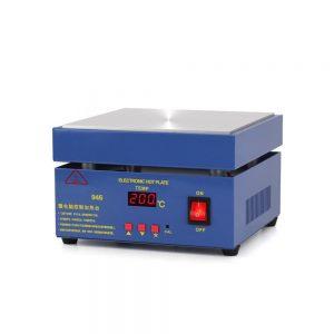 Yaogong 946 Microcomputer Temp-Controlled Heating Board Electronic Hot Plate