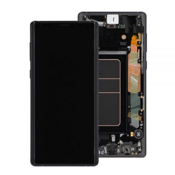 Genuine Samsung Galaxy Note 9 N960 LCD Digitizer Black