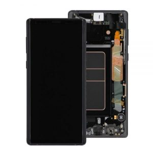Genuine Samsung Galaxy Note 9 N960 LCD Digitizer Black