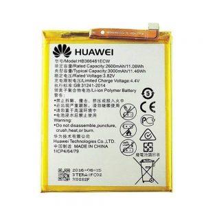 Genuine Huawei P10 P Smart Internal Battery HB366481ECW