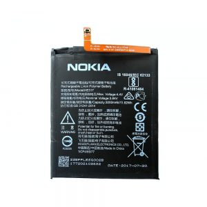 Genuine Nokia 7 Nokia 6 Battery HE317