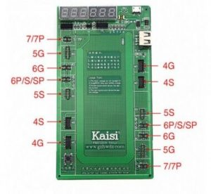 IPhone Battery Activation Board For IPhone 7 Plus 7 6S Plus, 6s 6 5S 5G 4S 4