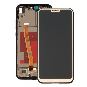 Genuine Huawei P20 Lite LCD Screen and Digitizer Gold
