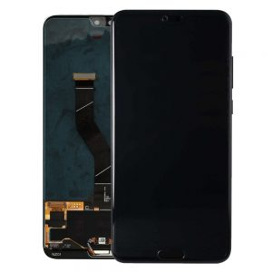 Genuine Huawei P20 PRO LCD Screen and Digitizer Black