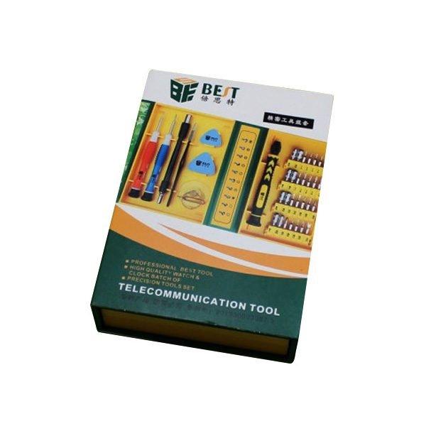 Best 892038in 1 Phone Repair Tools Set for Mobile Phone, Tablet,Laptop Repairs