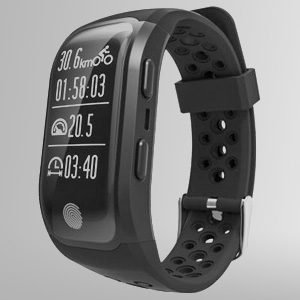 Fitness Watch / Wristband