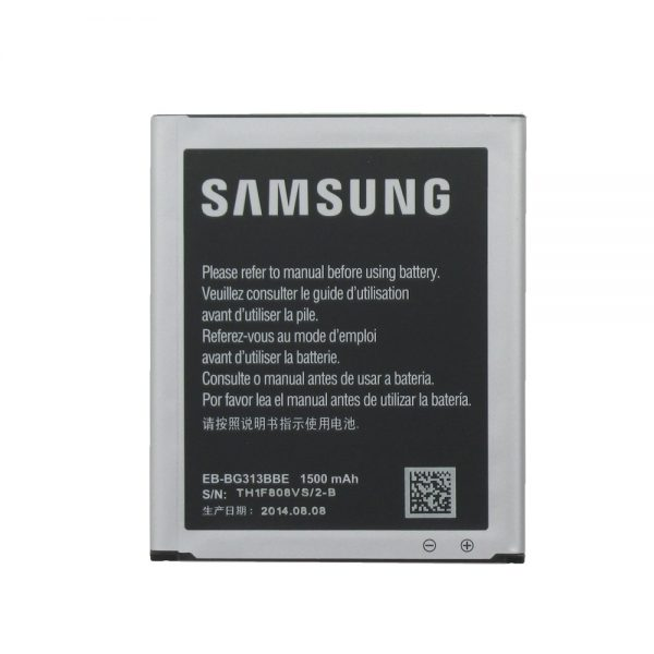 Genuine Samsung Galaxy Trend 2 Battery BG313BBE