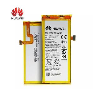 Genuine Huawei Ascend P8 Lite HB3742A0EZC 2200mAh Battery Bulk Pack