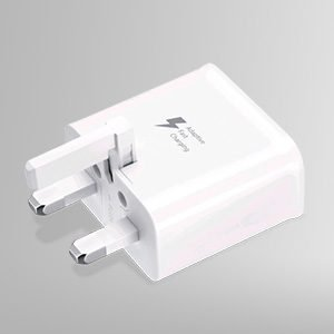 International Mains Charger
