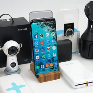 Samsung Galaxy S8+ Plus Accessories