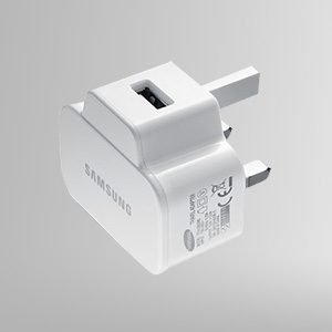 UK Mains Charger