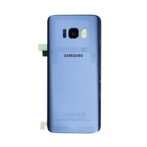 Genuine Samsung Galaxy S8 G950F Battery Back Cover Blue