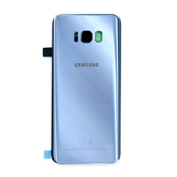 Genuine Samsung Galaxy S8+ Plus G955F Battery Back Cover Blue