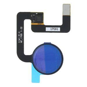 Genuine Google Pixel XL G-2PW2200 Fingerprint Sensor Blue