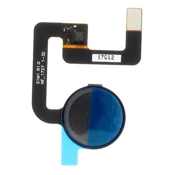 Genuine Google Pixel XL G-2PW2200 Fingerprint Sensor Black