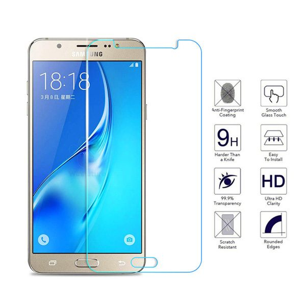 Samsung Galaxy J5 Pro J3 Pro Tempered Glass