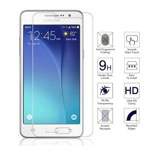 Samsung Galaxy J7 Core Tempered Glass