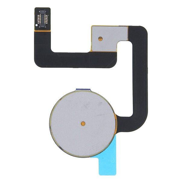 Genuine Google Pixel XL G-2PW2200 Fingerprint Sensor Silver