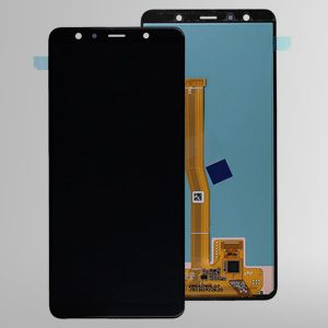 Samsung Galaxy A7 2018 A750 LCD Display