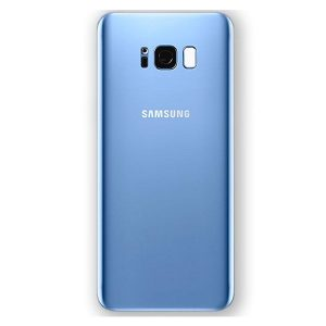 Samsung Galaxy Battery BackCover Blue