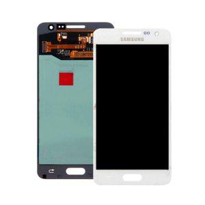 Genuine Samsung Galaxy E5 E500 LCD Screen Digitizer White