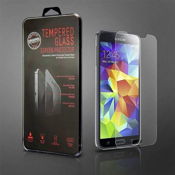 Samsung Galaxy J2 Tempered Glass