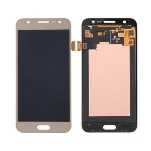 Genuine Samsung Galaxy J2 J200 LCD Screen Digitizer Gold